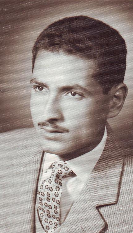 1961 - شهادة الثانوية