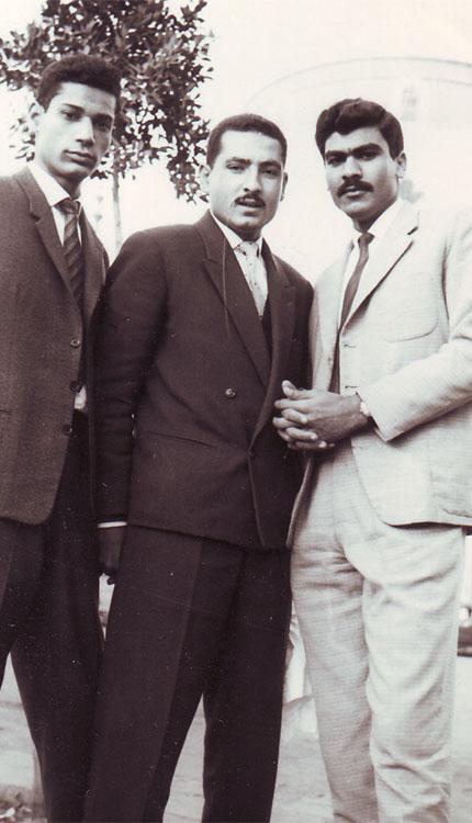 1963 - المنصورة