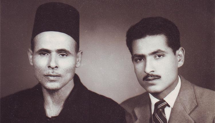1962 - الوالد