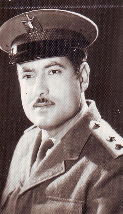 1971 - القوات المسلحة
