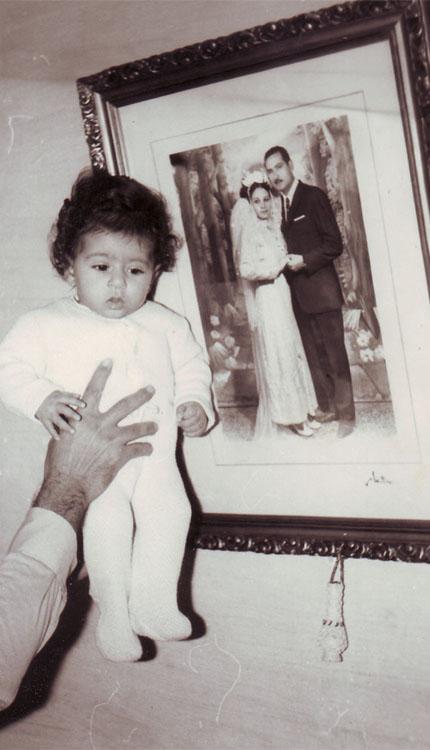 1976 - الإبن حامد