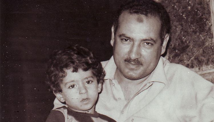 1979 - الإبن حامد