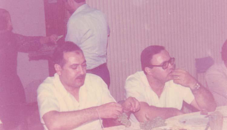 1980 - الحاسب الالي - محمد الكردي - الصياد